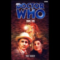 Doctor Who - BBC Past Doctor Adventures - Prime Time reviews