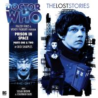 Doctor Who - The Lost Stories - 2.2a - Prison in Space reviews