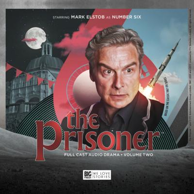The Prisoner - 2.2 - Project Six reviews