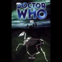 Doctor Who - BBC Past Doctor Adventures - Rags reviews
