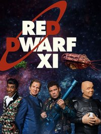 Red Dwarf - 11.3 - Give & Take reviews