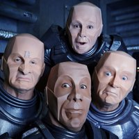 Red Dwarf - 12.3 - Timewave reviews