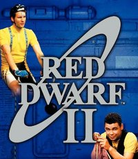 Red Dwarf - 2.6 - Parallel Universe reviews