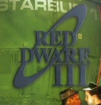 Red Dwarf - 3.4 - Bodyswap reviews