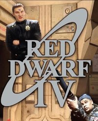 Red Dwarf - 4.4 - White Hole reviews