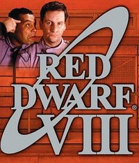 Red Dwarf - 8.5 - Krytie TV reviews