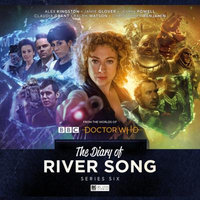 Doctor Who - Diary Of River Song - 6.1 - An Unearthly Woman reviews