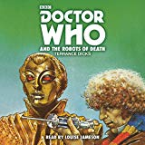 Doctor Who - BBC Audiobooks - Doctor Who and the Robots of Death reviews