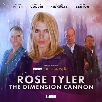 Rose Tyler - The Dimension Cannon - 1.2 - The Flood reviews
