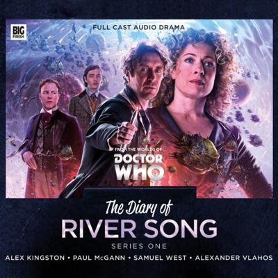 Doctor Who - Diary Of River Song - 1.4 - The Rulers of the Universe reviews