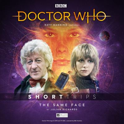 Doctor Who - Short Trips Audios - 9.6 - The Same Face reviews