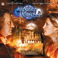 Sapphire & Steel - 2.1 - The School reviews