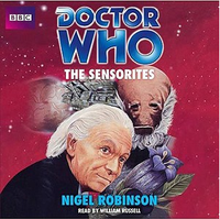 Doctor Who - BBC Audiobooks - The Sensorites reviews