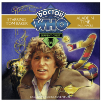 Doctor Who - BBC Audiobooks - Serpent Crest - 3. Aladdin Time reviews