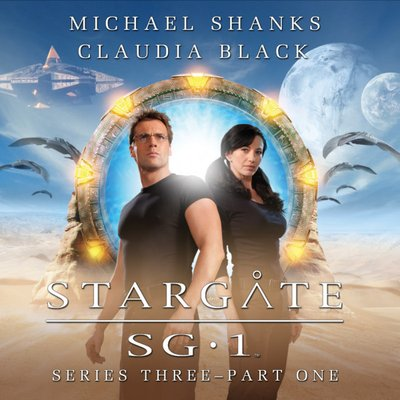 Stargate - 3.1.3 - Infiltration reviews