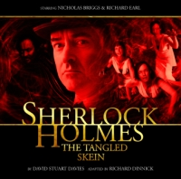 Sherlock Holmes - 2.4 - The Tangled Skein reviews