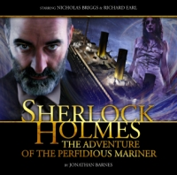 Sherlock Holmes - The Adventure of the Perfidious Mariner reviews