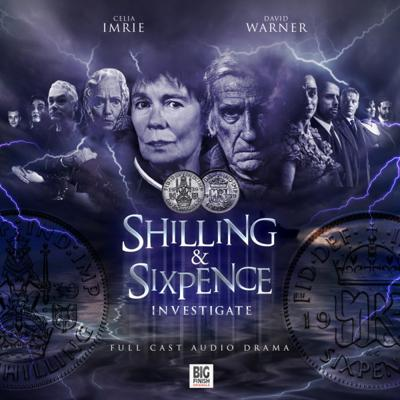 Big Finish Originals - 3. An Appointment with God / The Dying Room reviews