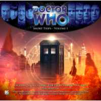 Doctor Who - Short Trips Audios - 1.4 - Death-Dealer reviews