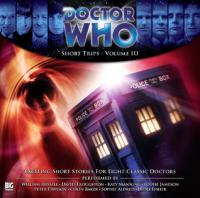 Doctor Who - Short Trips Audios - 3.8 - All the Fun of the Fair reviews