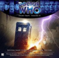Doctor Who - Short Trips Audios - 2.6 - The Doctor's Coat reviews