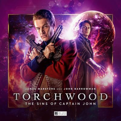 Torchwood - Torchwood - Special Releases - 7.4 - Darker Purposes reviews