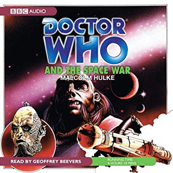 Doctor Who - BBC Audiobooks - Doctor Who And The Space War reviews