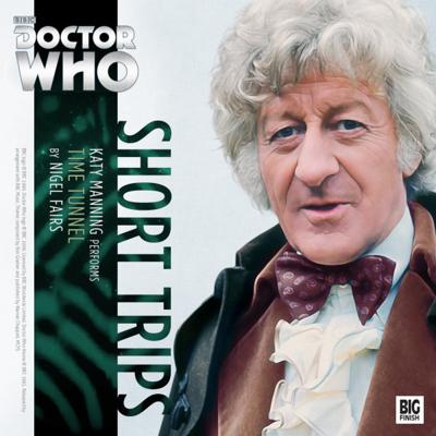 Doctor Who - Short Trips Audios - 5.3 - Time Tunnel reviews