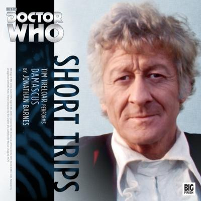 Doctor Who - Short Trips Audios - 6.8 - Damascus reviews