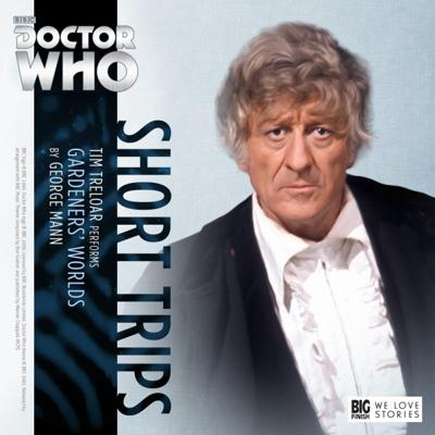 Doctor Who - Short Trips Audios - 7.2 - Gardeners' Worlds reviews