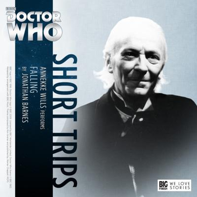 Doctor Who - Short Trips Audios - 7.5 - Falling reviews