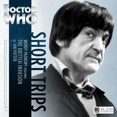 Doctor Who - Short Trips Audios - 7.8 - The British Invasion reviews