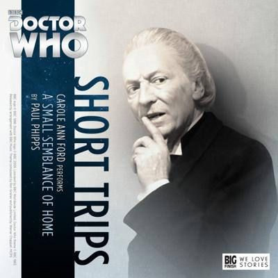 Doctor Who - Short Trips Audios - 8.9 - A Small Semblance of Home reviews