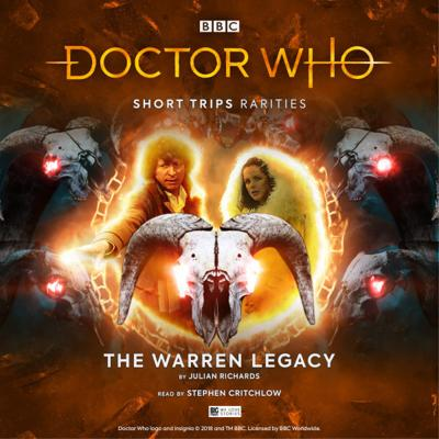 Doctor Who - Short Trips Rarities - 14. The Warren Legacy reviews
