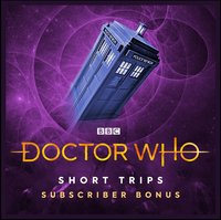 Doctor Who - Subscriber Short Trips - The Smallest Battle reviews