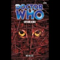 Doctor Who - BBC Past Doctor Adventures - Superior Beings reviews