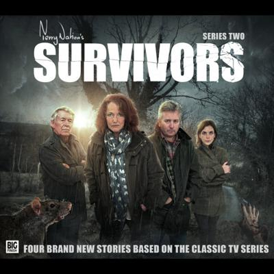 Survivors - 2.1 - Dark Rain reviews