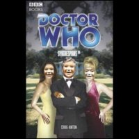 Doctor Who - BBC Past Doctor Adventures - Synthespians reviews