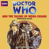 Doctor Who - BBC Audiobooks - Doctor Who And The Talons Of Weng-Chiang reviews