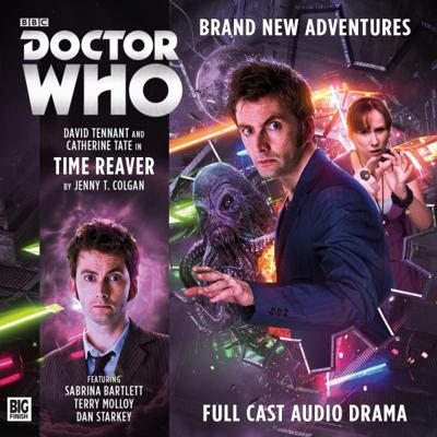 Doctor Who - Tenth Doctor Adventures - 1.2 - Time Reaver reviews