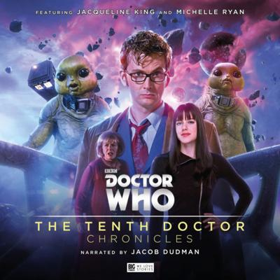 Doctor Who - The Tenth Doctor Chronicles - 1.4 - Last Chance reviews