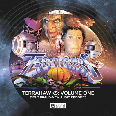 Terrahawks - 1.1 - The Price is Right reviews
