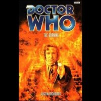 Doctor Who - BBC 8th Doctor Books - The Burning reviews