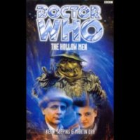 Doctor Who - BBC Past Doctor Adventures - The Hollow Men reviews