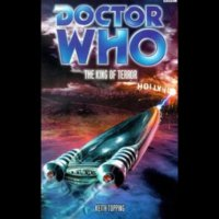 Doctor Who - BBC Past Doctor Adventures - The King of Terror reviews