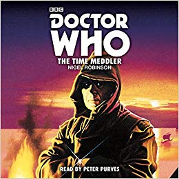 Doctor Who - BBC Audiobooks - The Time Meddler reviews
