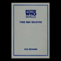 Doctor Who - Telos Novellas - Time and Relative reviews