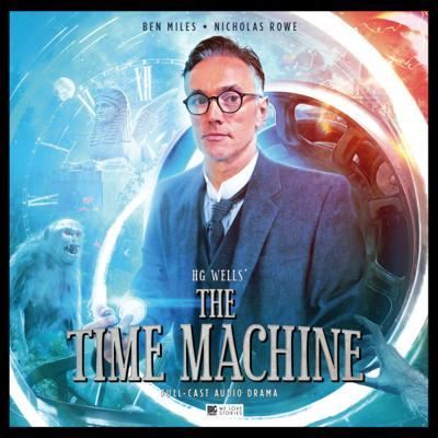 Big Finish Classics - The Time Machine reviews