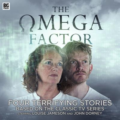 The Omega Factor - The Omega Factor - Big Finish - 1.4 - The Hollow Earth reviews