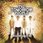 The Tomorrow People - 3.4 - Trigonometry reviews